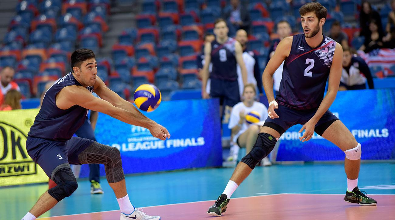 olympics rio 2016 indoor volleyball preview