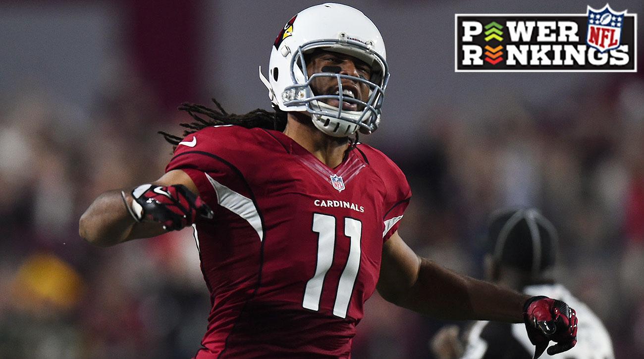 NFL Preseason Power Rankings 2016: Team rankings, standings, predictions