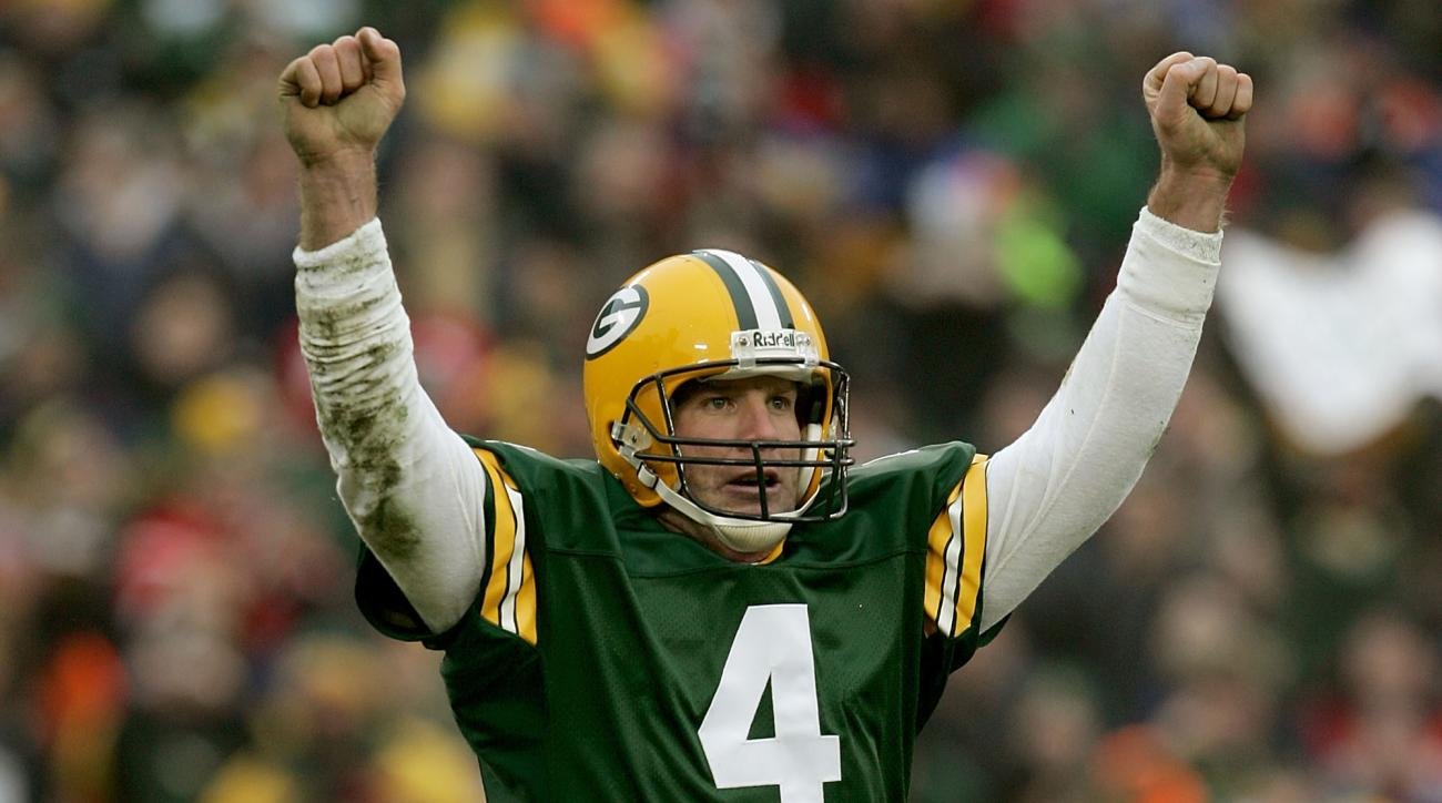 brett favre hall of fame stats quiz
