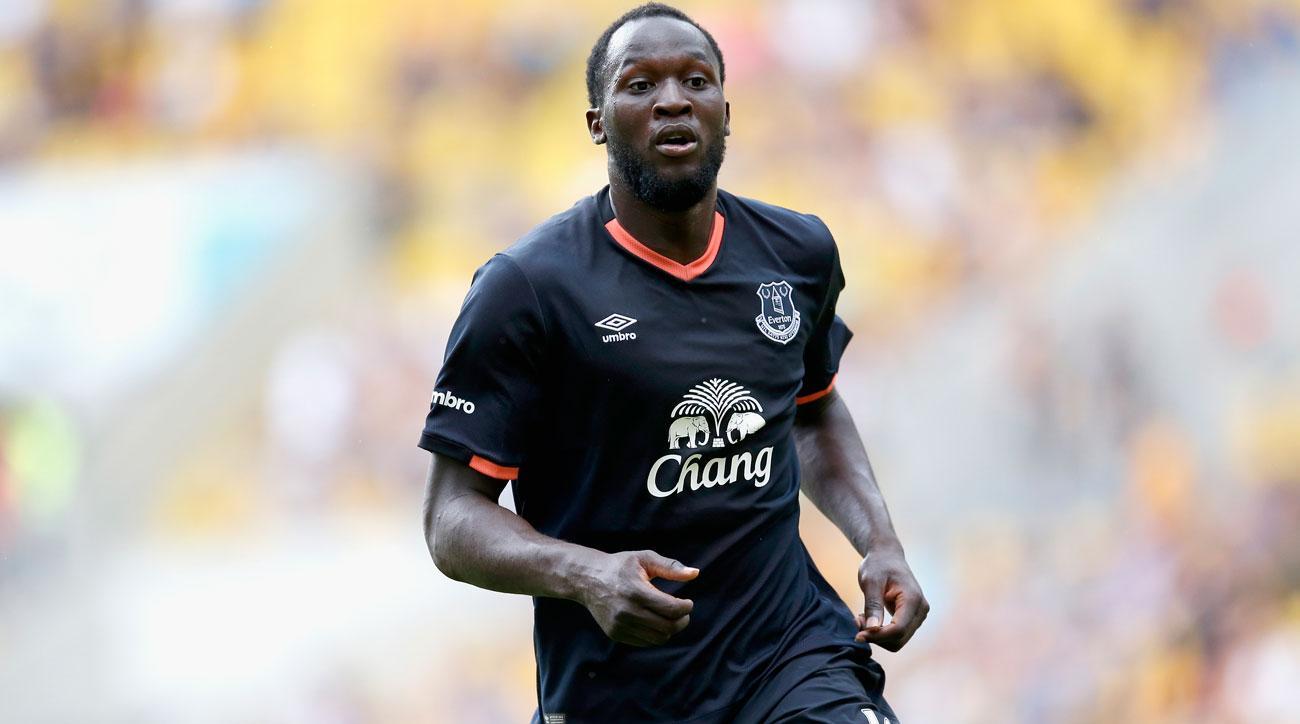 Romelu Lukaku is wanted by Chelsea–again