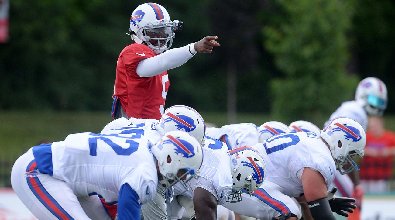 tyrod-taylor-bills-training-camp