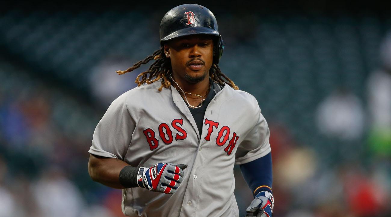 hanley ramirez boston red sox injury