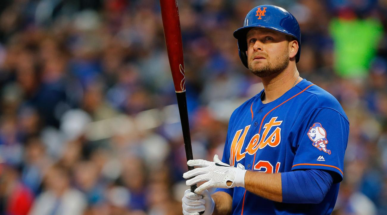 lucas duda mets out back injury