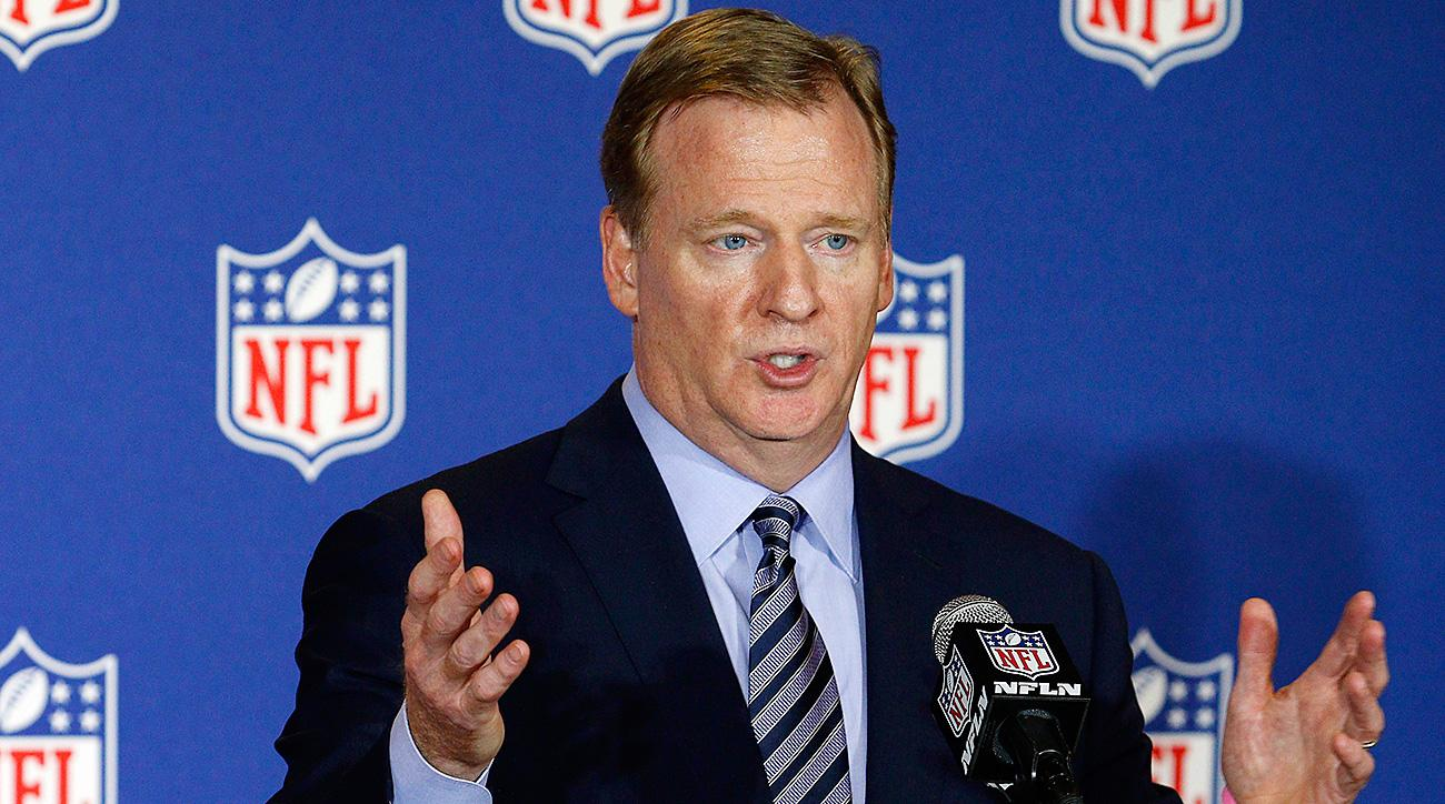 Roger Goodell's power to discipline is stronger than ever