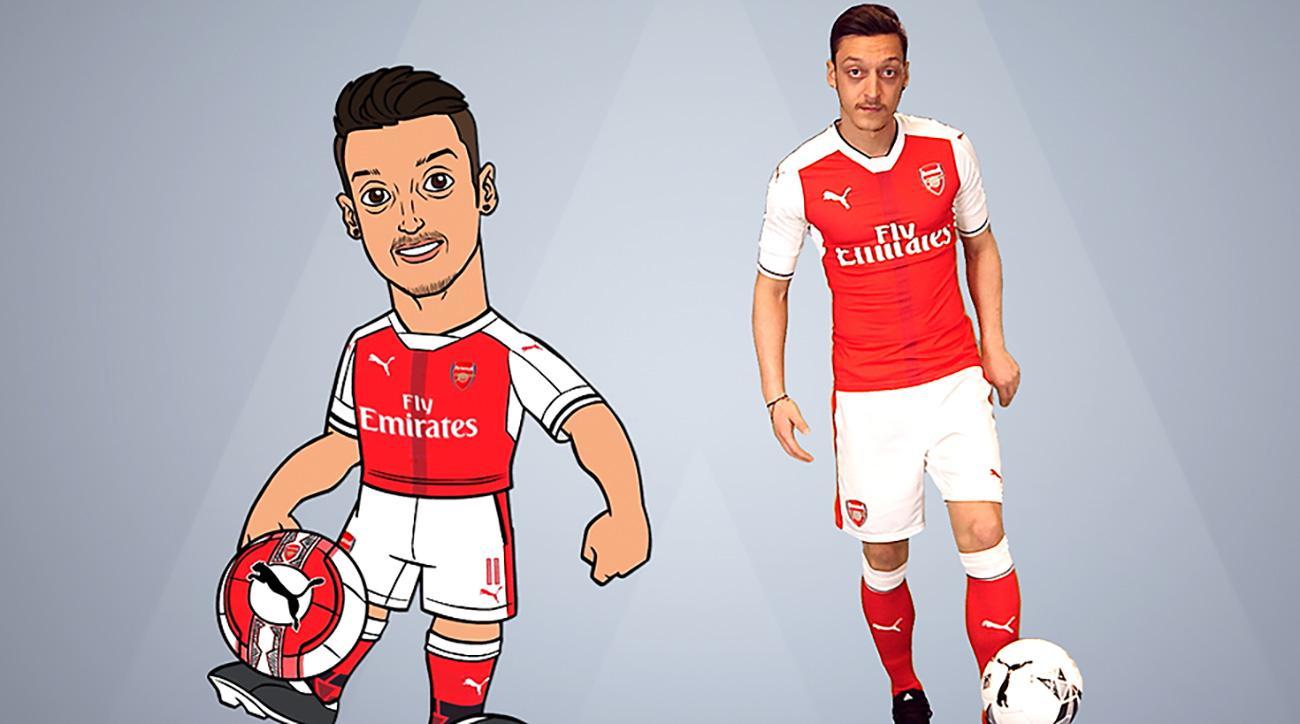 Arsenal Youth App