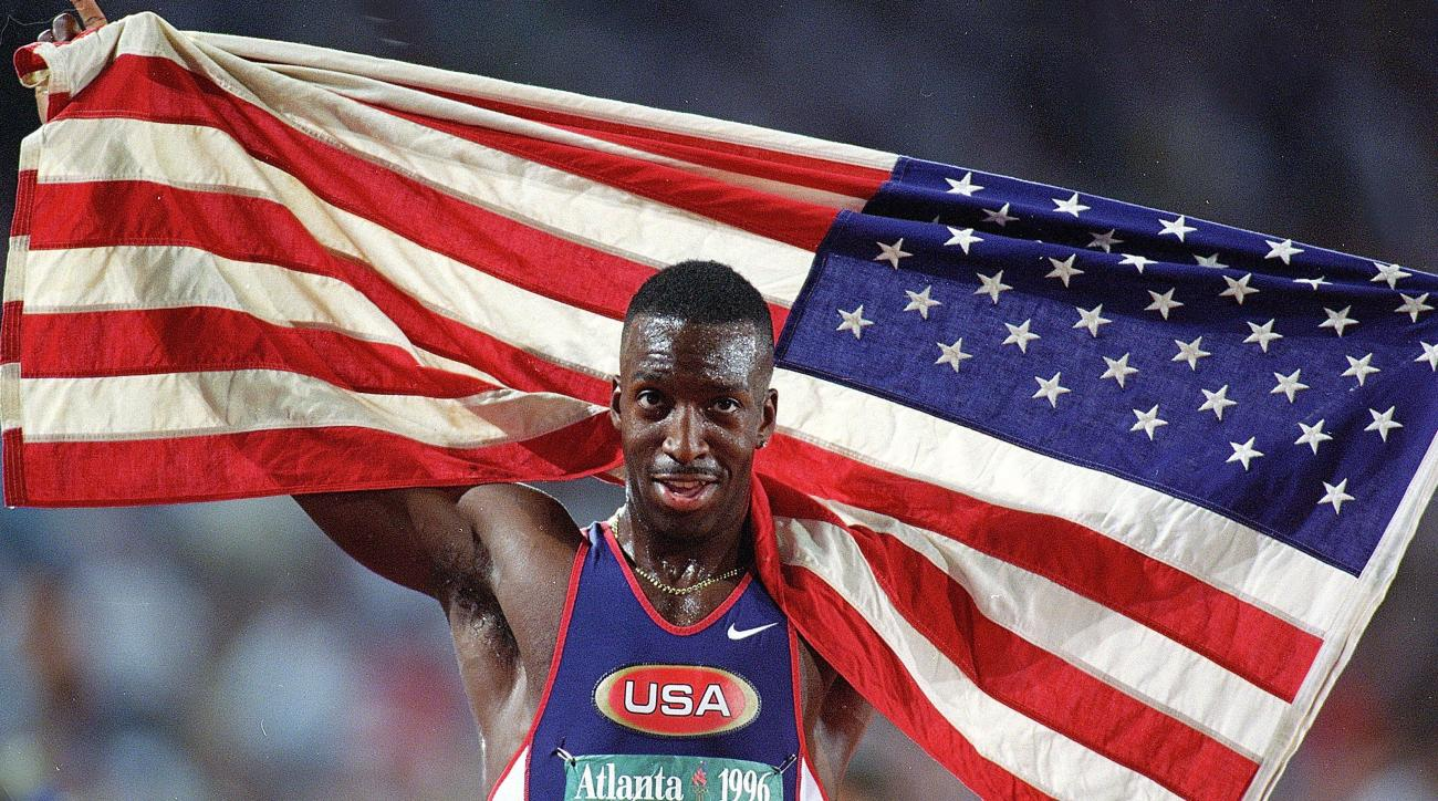 best american olympics athletes quiz