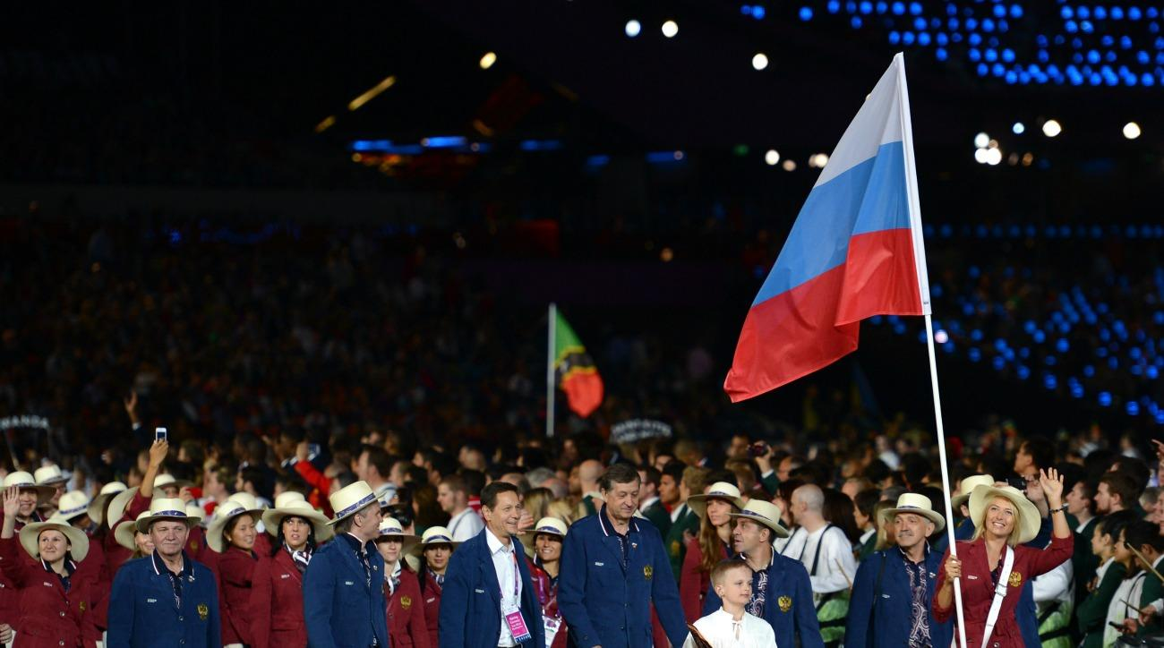 Investigation into Russian olympic team hampered by WADA