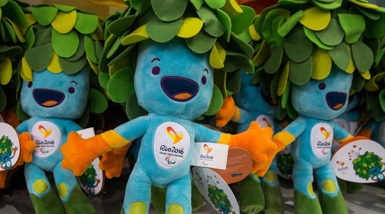 rio olympics soccer forgot keys stadium