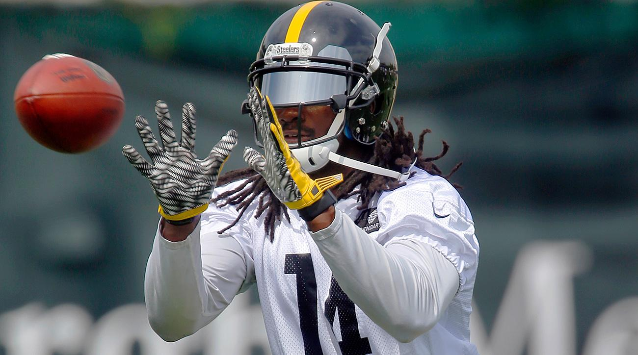 Steelers training camp: Sammie Coates ready to emerge