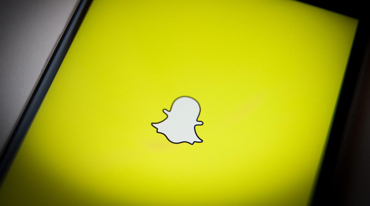 NFL, Snapchat