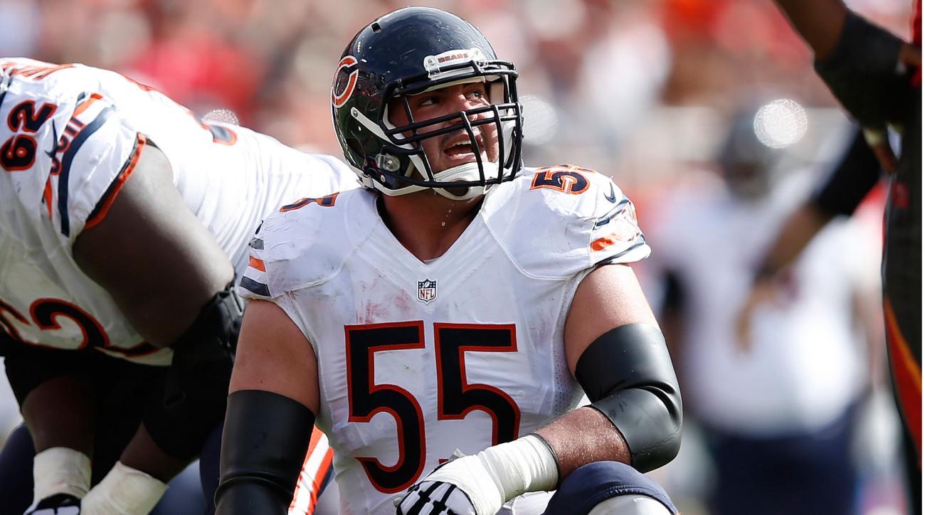 hroniss grasu bears injury update