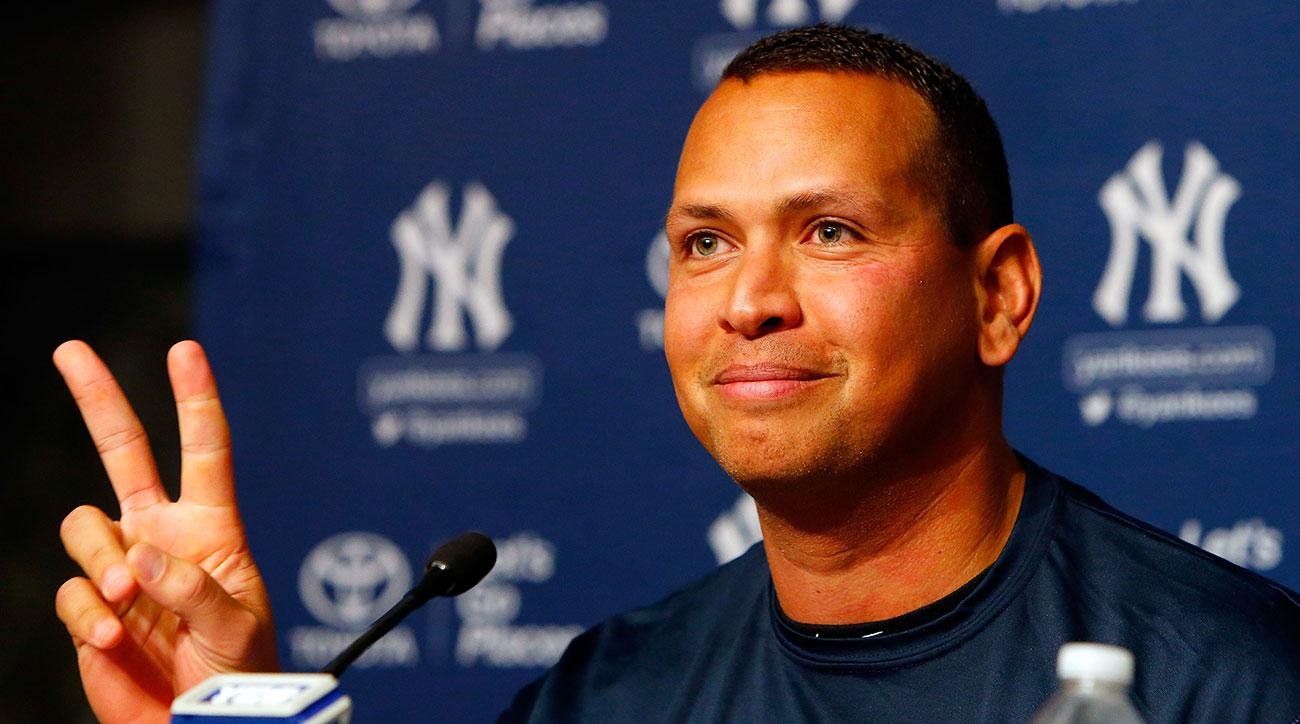 new york yankees alex rodriguez retirement career