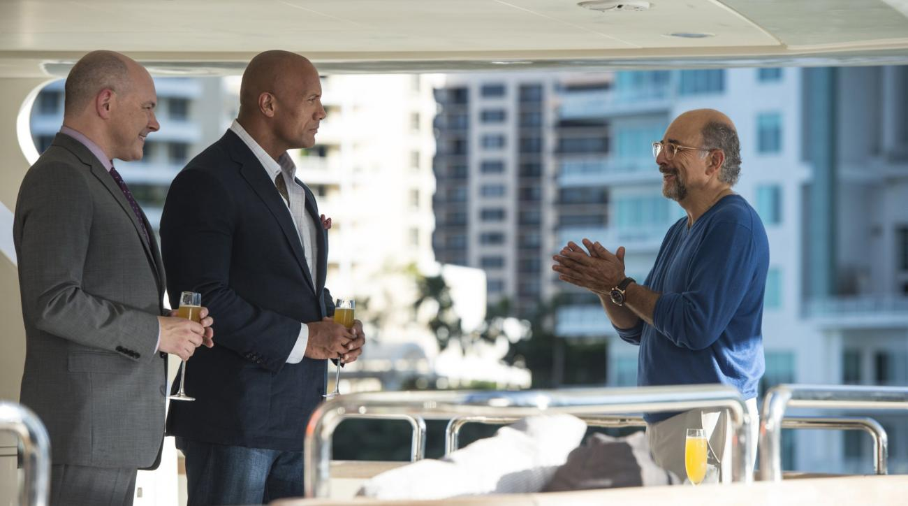 ballers hbo power rankings season 2 episode 4