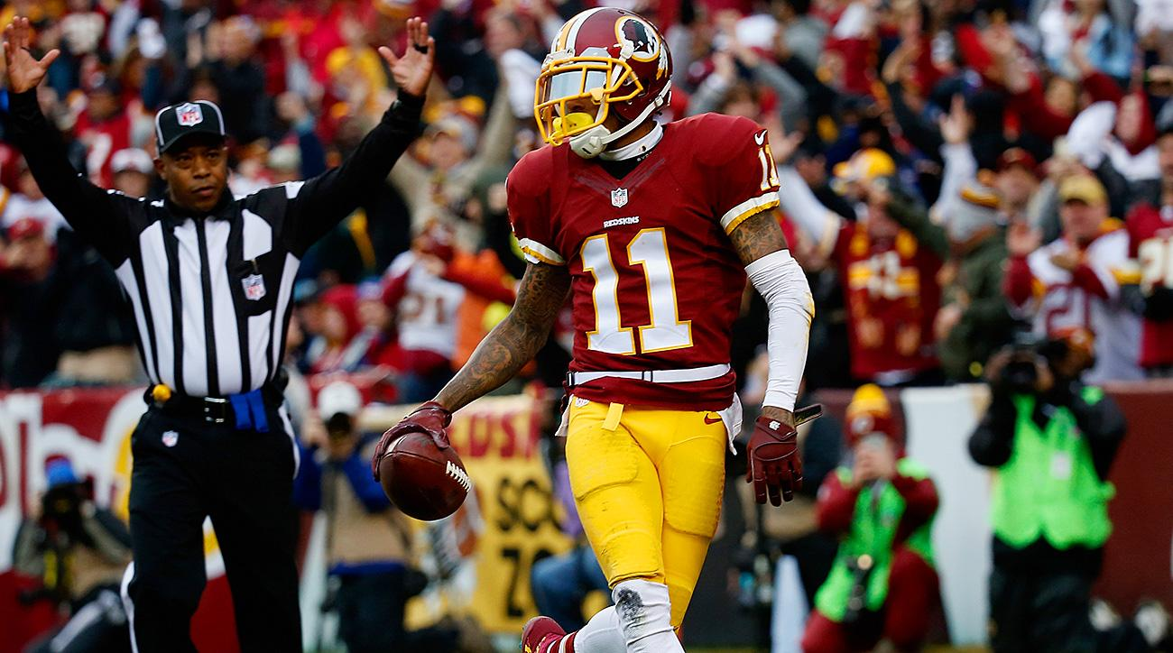 Fantasy player profiles: DeSean Jackson, WR, Redskins