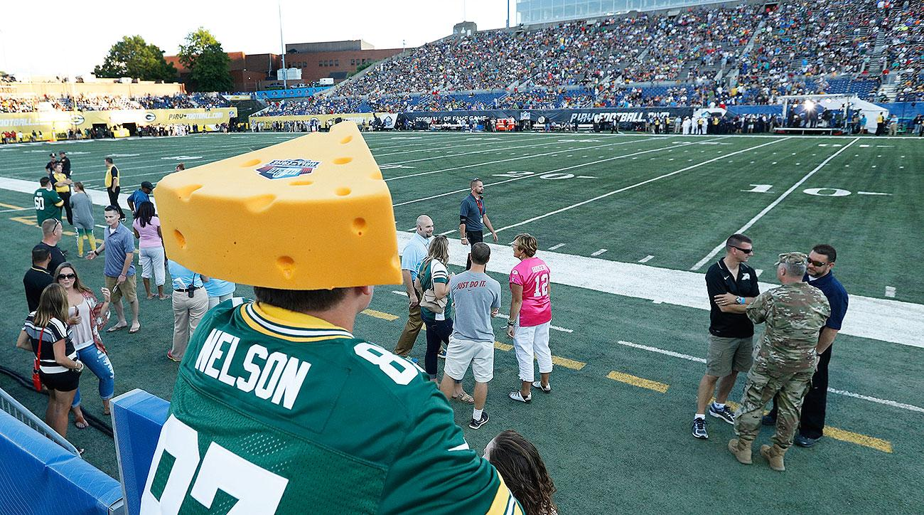 Hall of Fame Game cancellation starts NFL preseason off with embarrassment