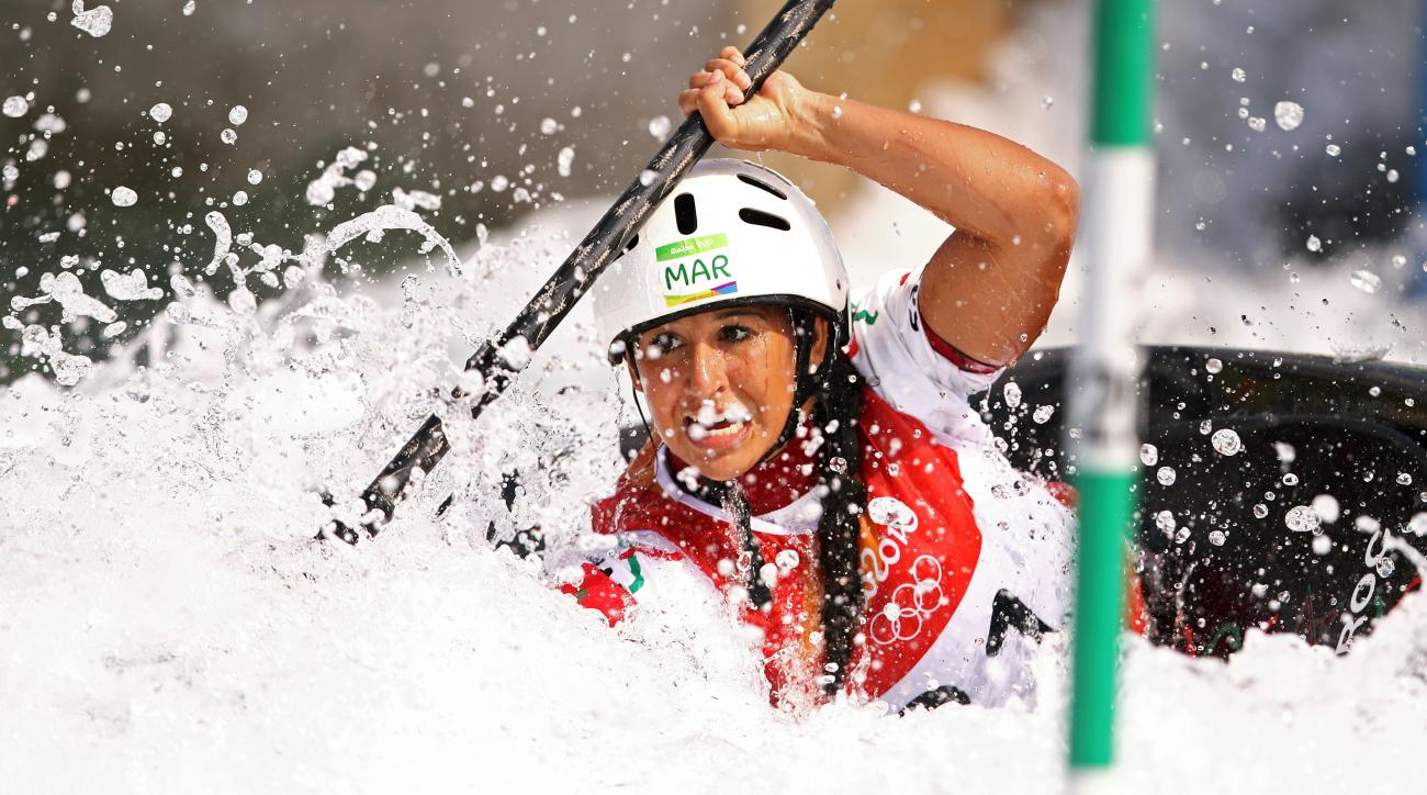 olympics canoe kayak preview rules guide
