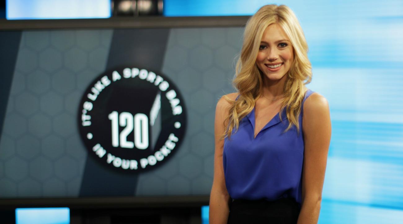 120 Sports hires Abby Hornacek