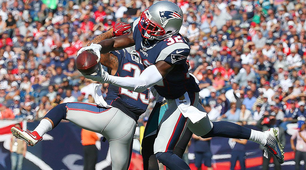NFL top 100: Devin McCourty