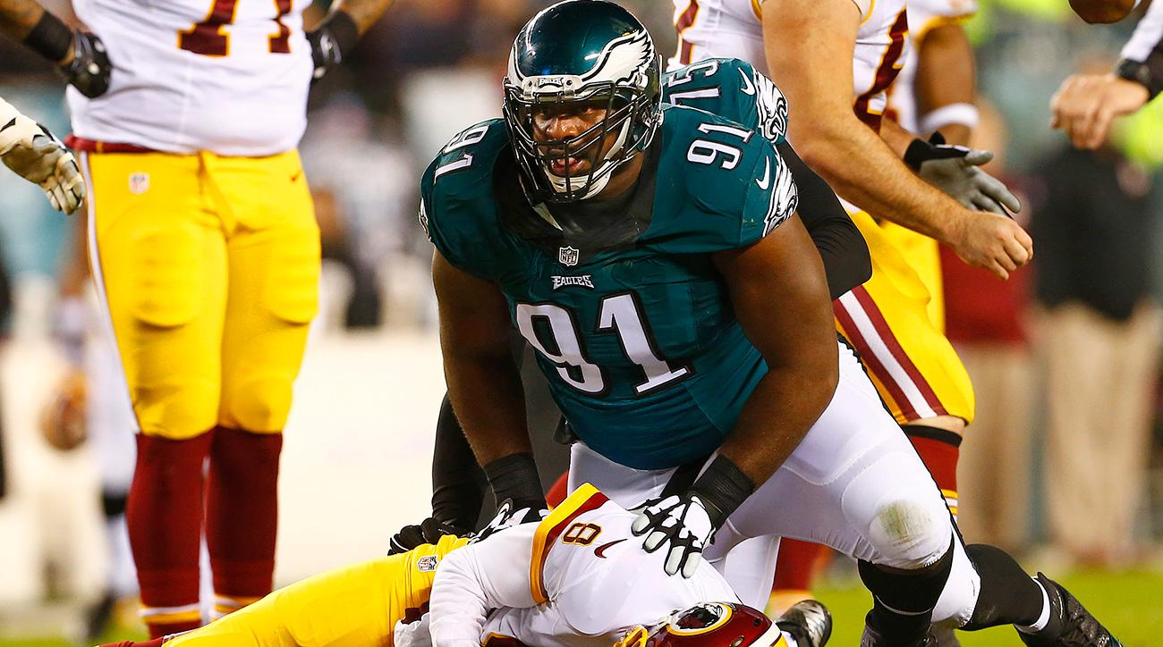 NFL top 100: Fletcher Cox