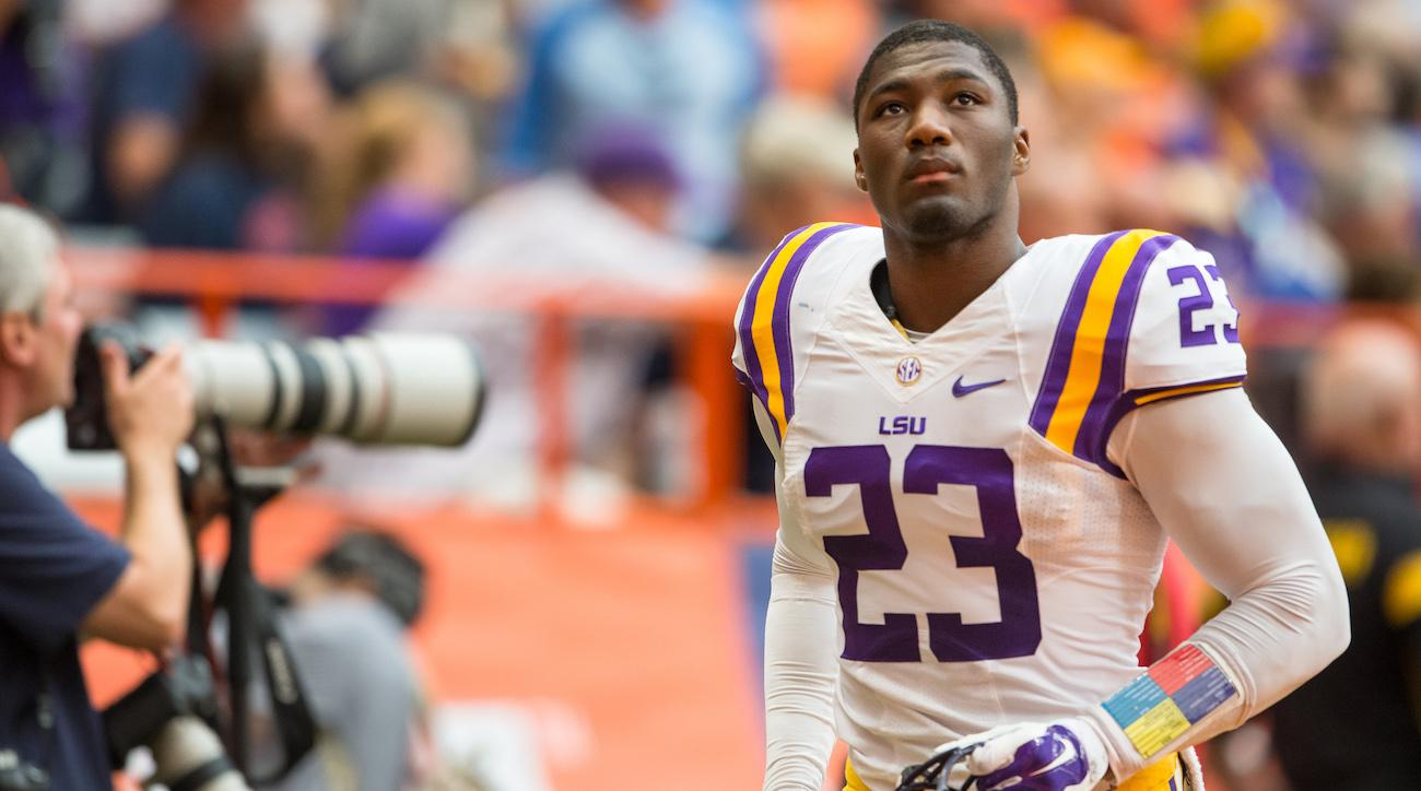 lsu injuries corey thompson christian lacouture