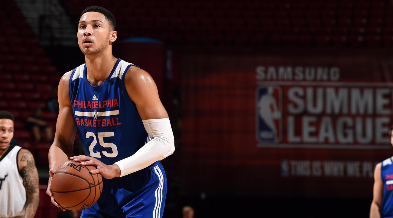 nba rumors news ben simmons
