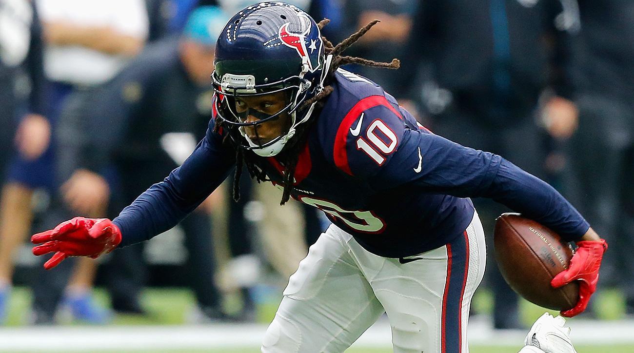 NFL top 100 players: DeAndre Hopkins