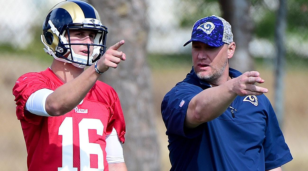 Rams training camp: Preseason revolves around Jared Goff, Hard Knocks