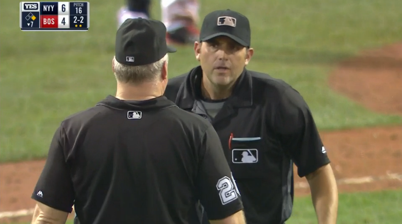 umpires dont know count