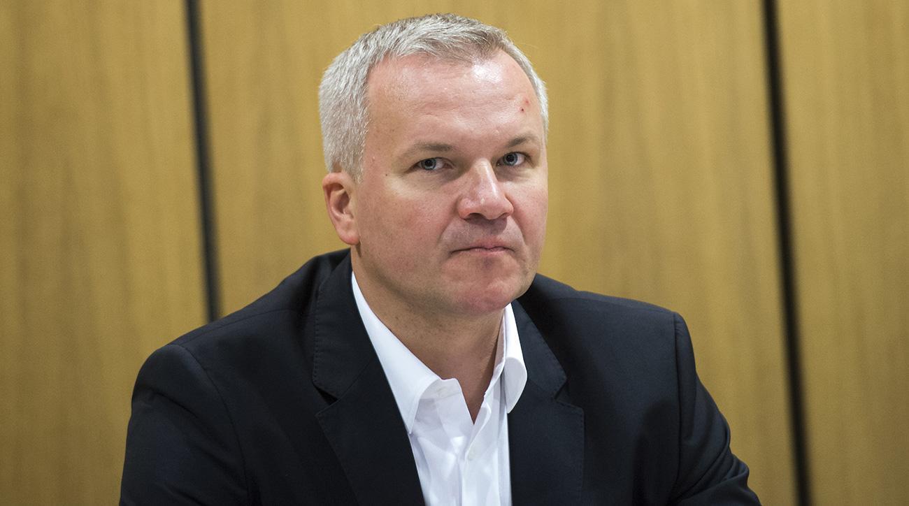 Vladimir Krechin