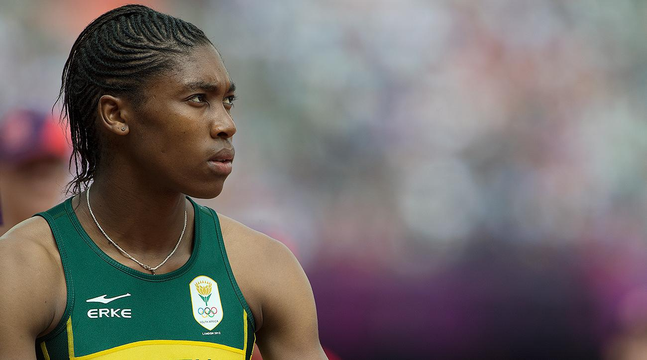 Caster Semenya controversy 2016 Rio Olympics