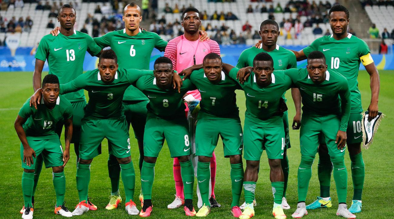 nigeria soccer boycott unpaid allowance