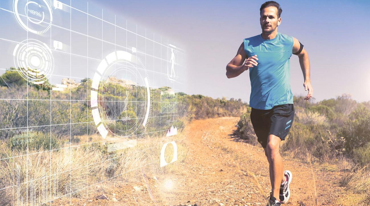 Boltt fitness tracking