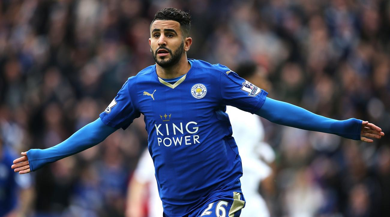 riyad mahrez transfer leicester city new contract