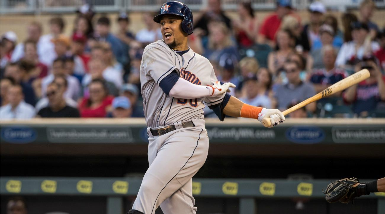 Texas Rangers sign Carlos Gomez to minor league contract