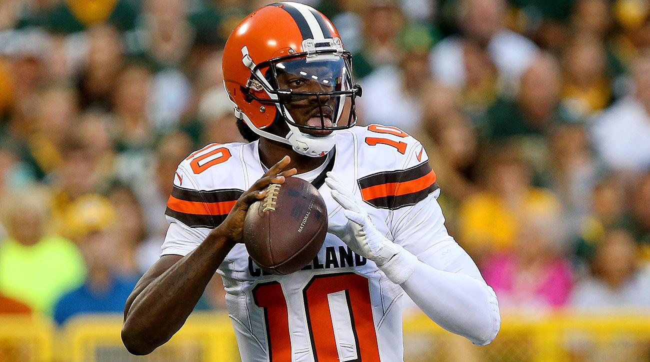 NFL preseason Week 2: Fantasy lessons