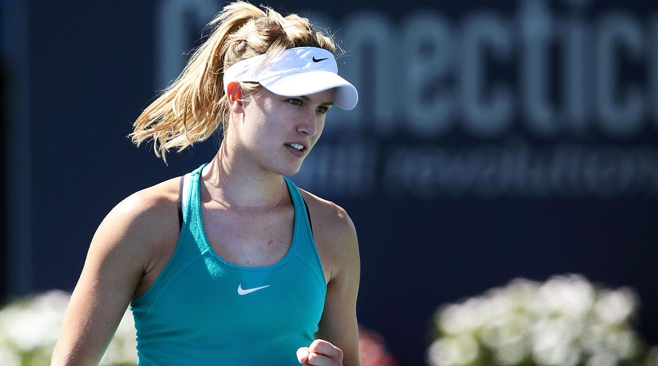 eugenie-bouchard-connecticut-open-results