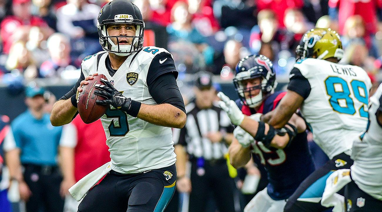 AFC South preview: Picks, predictions for Colts, Jaguars, Texans, Titans