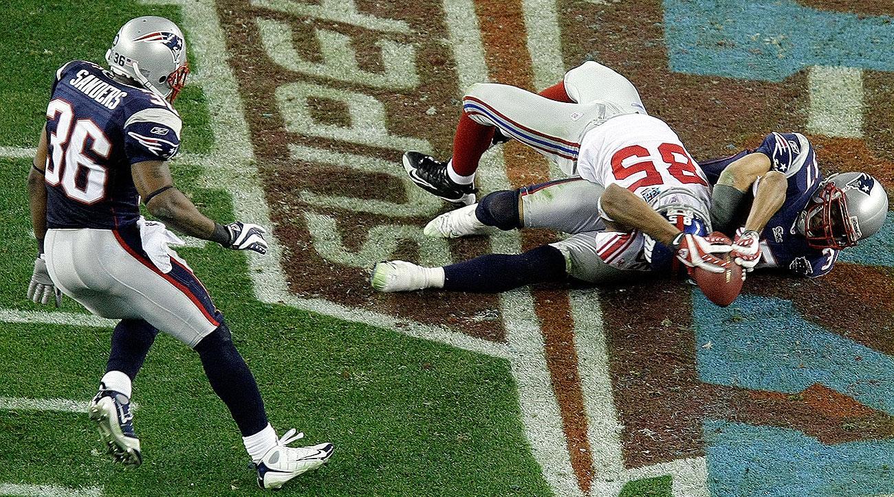 Audibles NFL podcast: Don Banks relives his NFL, Super Bowl memories since 2000