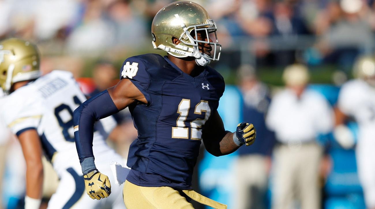 devin butler notre dame charged