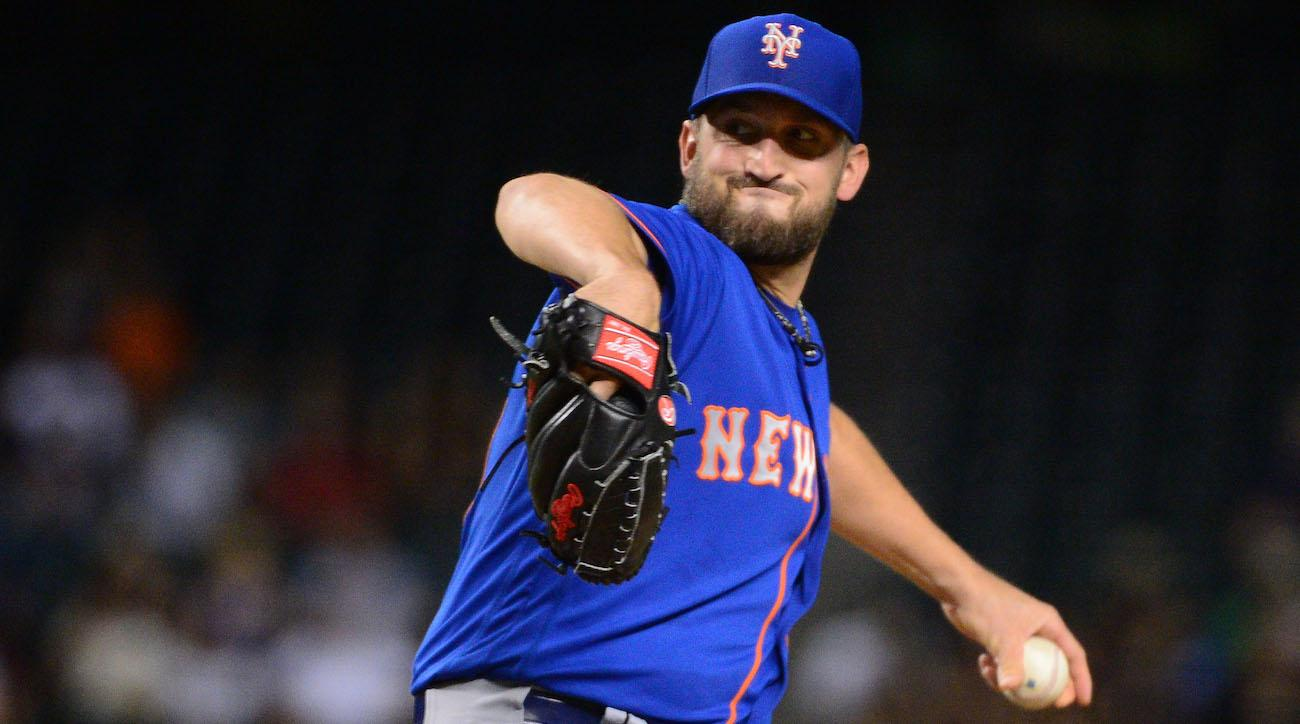 jon niese injury news update mets