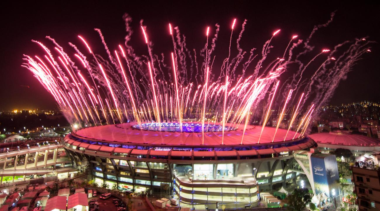 cost hosting olympic games rio
