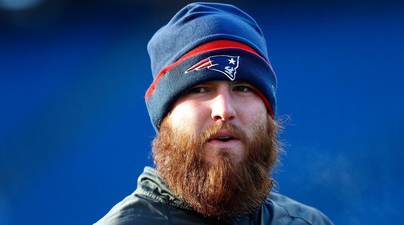 nfl rumors news bryan stork
