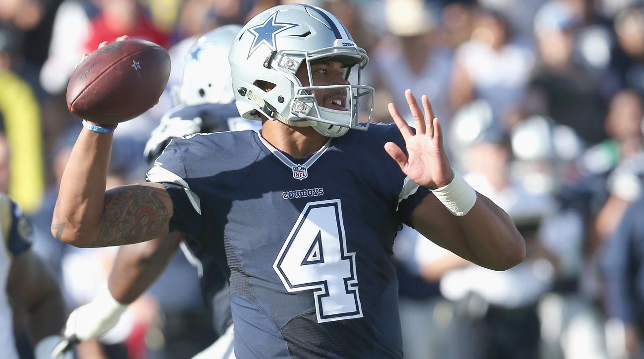 Giants vs Cowboys Live Stream: How to Watch ... - heavy.com