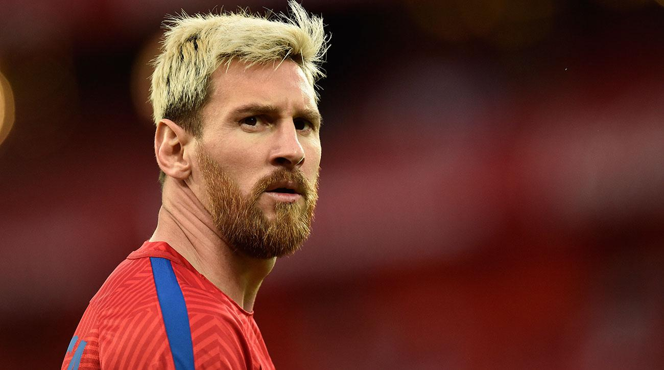 lionel messi hamstring injury update argentina