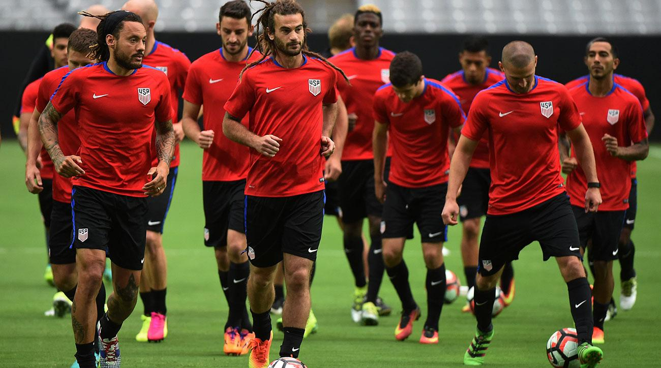 usmnt vs st vincent watch online live stream