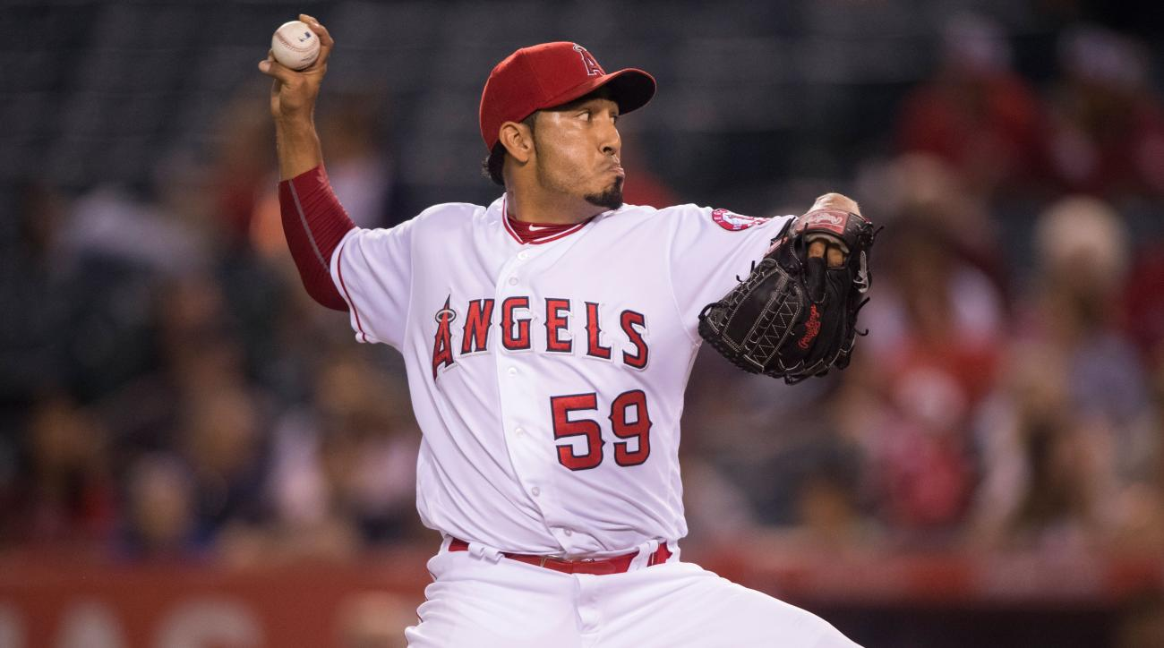 mets angels trade fernando salas