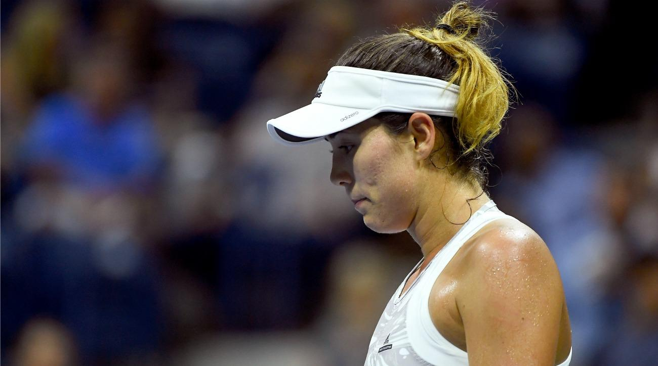 garbine muguruza us open