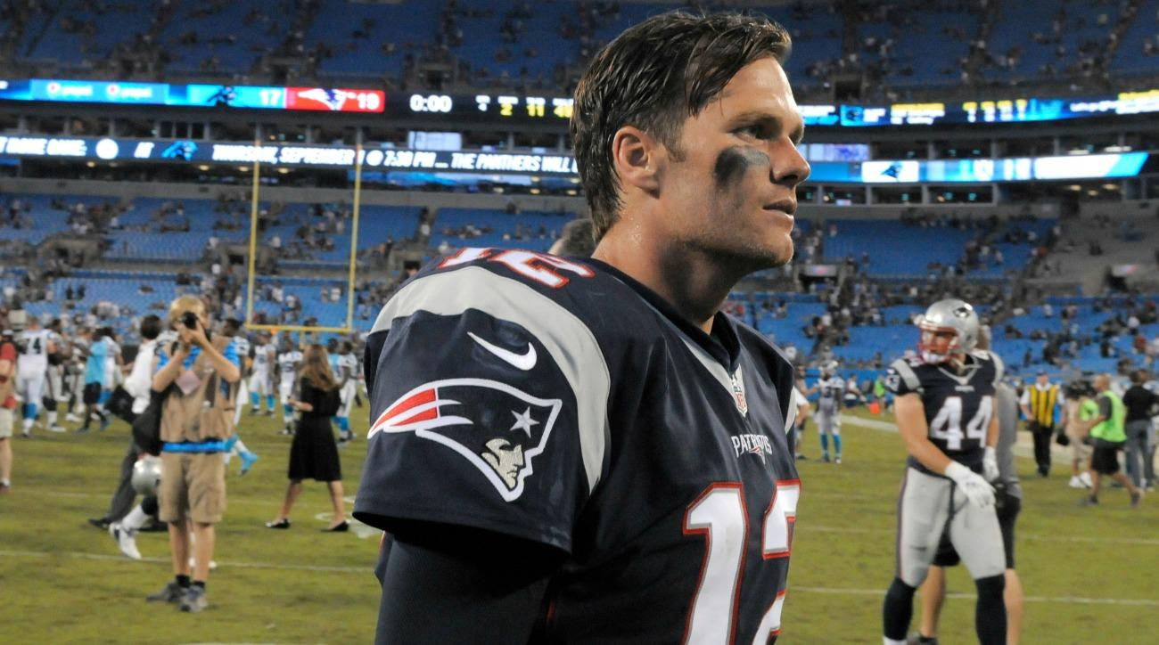 Tom Bradys New Haircut The Best Reaction Tweets Si