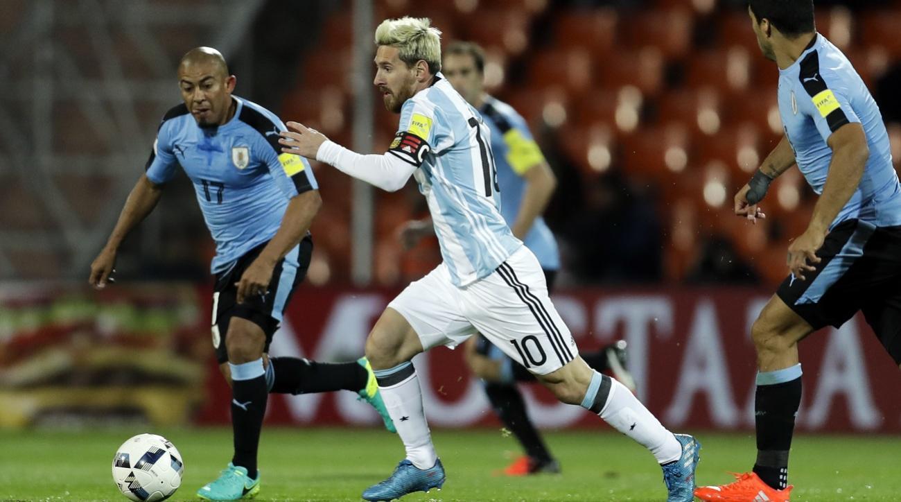Image result for uruguay argentina