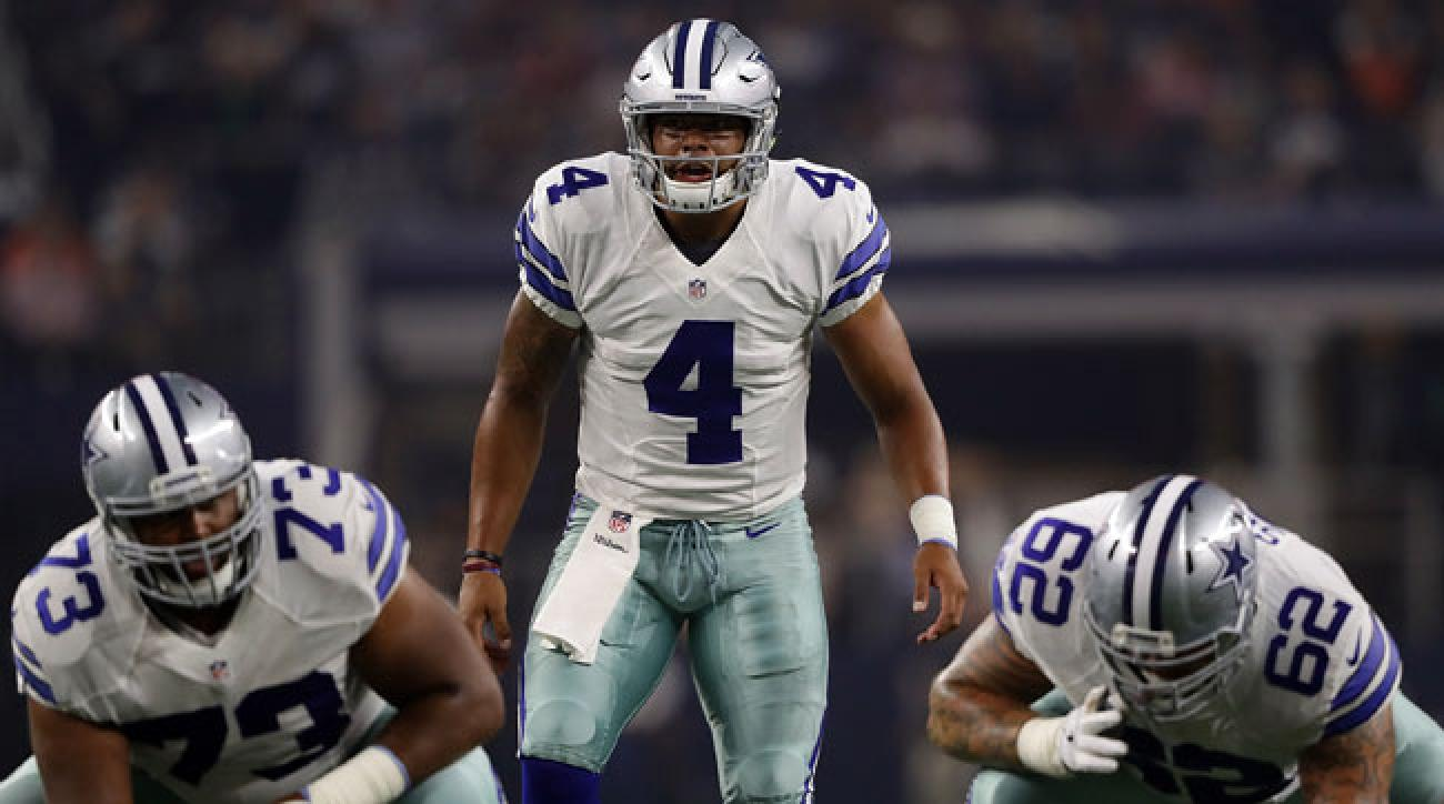 10 things i think about the 2016 dallas cowboys si com